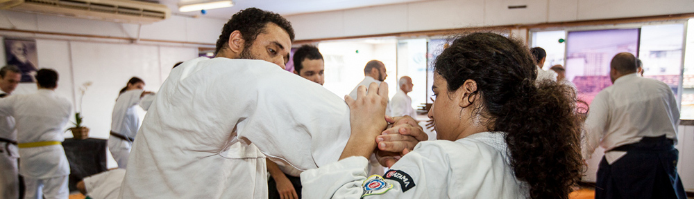 Kitoji Dojo – Brazil Aikikai